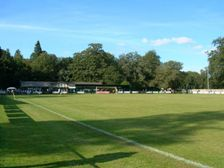 The Ground - Eynsham Park
