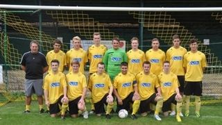 North Leigh United Progress After 8-0 Victory