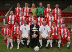 2005-06 Players Records