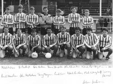 1986-87 Players Records