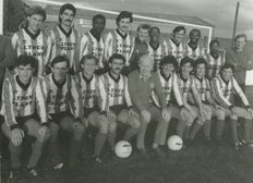 1985-86 Players Records