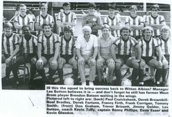 1984-85 Players Records