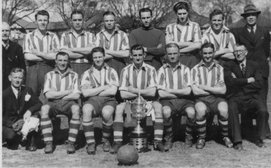 1947-48 Cheshire County League