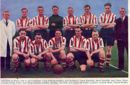 1948-49 Players Records