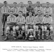 1949-50 Players Records