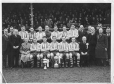 1949-50 Cheshire County League