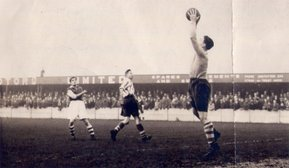 1950-51 Cheshire County League
