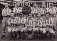 1953-54 Cheshire County League