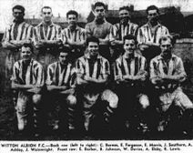 1955-56 Players Records
