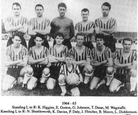 1964-65 Players Records