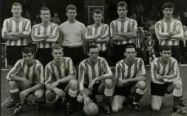 1965-66 Players Records