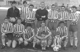 1966-67 Players Records