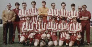 1969-70 Players Records