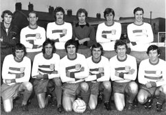 1971-72 Players Records