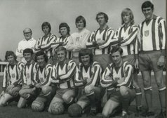 1972-73 Players Records