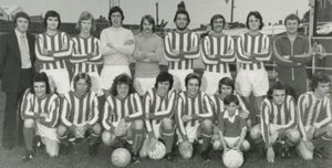 1975-76 Players Records