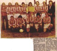 1977-78 Players Records