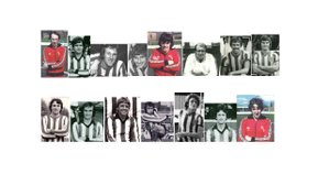 1978-79 Players Records
