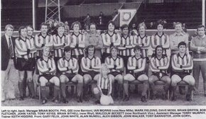 1979-80 Players Records