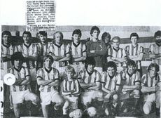 1981-82 Players Records