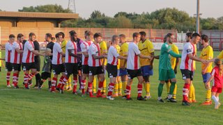 Witton v Hyde 21/8/18 (By Karl Brooks Photography)
