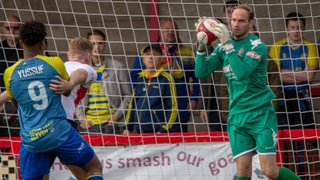Witton v Solihull FAC by Karl Brooks Photography