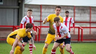 Witton v Basford 23/3/19 by Karl Brooks Photography
