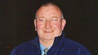 Terry Murphy (1940-2019)