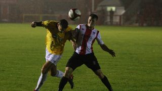 Witton v Belper FAC Replay by Karl Brooks & Keith Clayton
