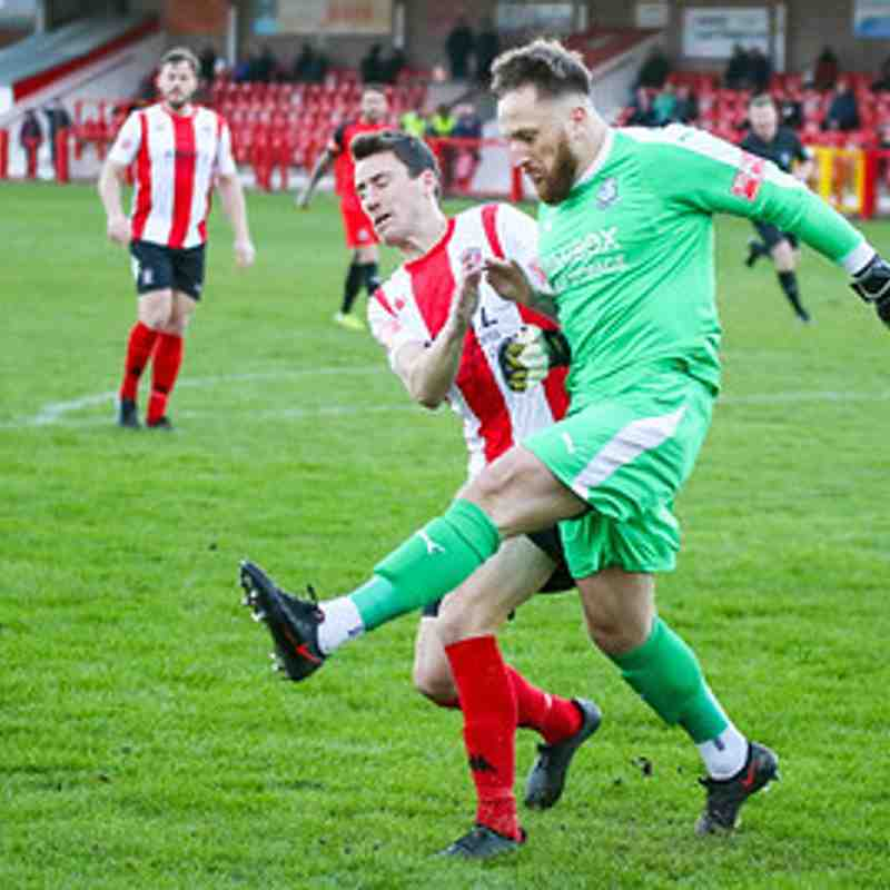 Witton v Brig (FAT) by Karl Brooks Photography