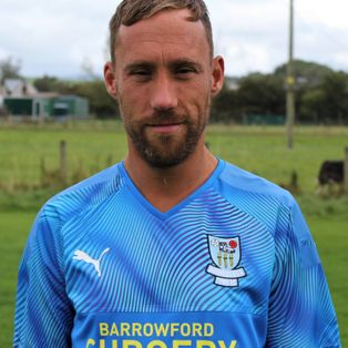 Burnley Belvedere 0 v Barnoldswick Town (E) 5