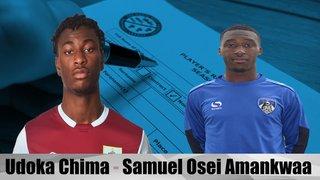 Udaka & Samuel Join The Town