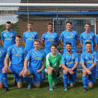 Read United 2 v Barnoldswick Town (EL) 0