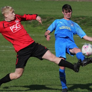Barnoldswick Town (EL) 0 v Whinney Hill 2