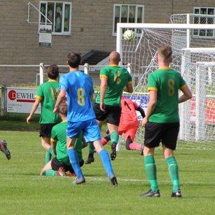 Burnley Belvedere 0 v Barnoldswick Town (EL) 6
