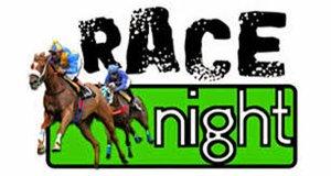 Charity Race Night