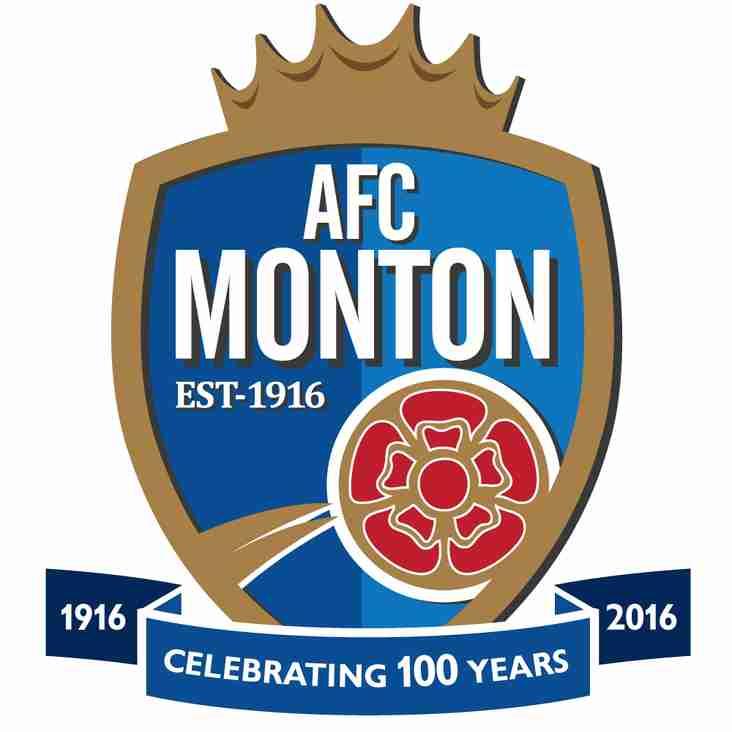 Sad news for AFC Monton