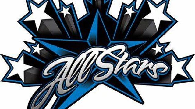 All Stars v SANDS Utd Stockport FC Charity match