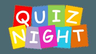 Quiz Night - Friday 13th April