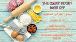 The Great Bexley Bake Off