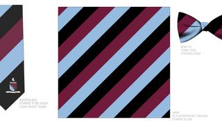New Bexley CC Club Ties