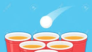 Beer Pong Tournament - Cricket Week