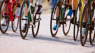 Colin Garrett - Charity Bike Ride