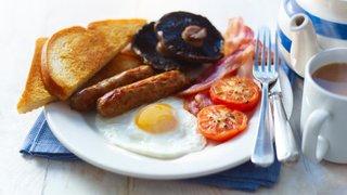 Saturday Breakfasts at LCC