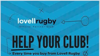 Lovell Rugby Partnership