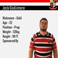 Jack Gallimore
