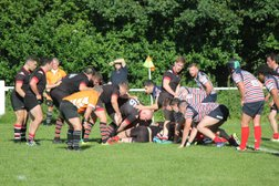Altrincham Kersal vs Birkenhead Park finishes 31-17