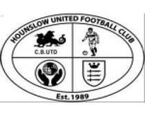 CB Utd v Hounslow Wanderers (Friendly)