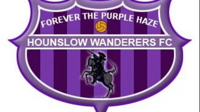 Join Hounslow Wanderers FC