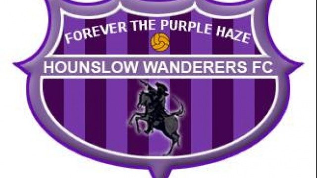 Join Hounslow Wanderers FC